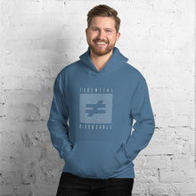Load image into Gallery viewer, Essential Not Disposable - Hoodie