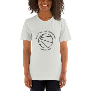 Essential Basketball T-Shirt
