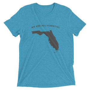 Florida - We Are All Essential