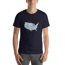 Load image into Gallery viewer, We Are All Essential USA - T Shirt