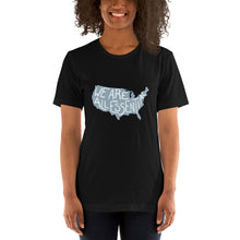 Load image into Gallery viewer, USA We Are All Essential - T Shirt