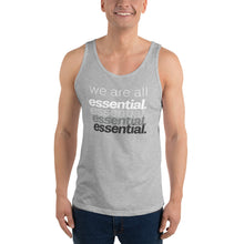 Load image into Gallery viewer, We Are All Essential - Tank Top