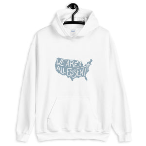 We Are Essential USA - Unisex Hoodie