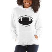 Load image into Gallery viewer, Essential Football - Hoodie