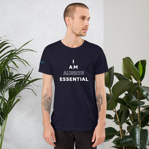 [NOT FOR SALE] - RPS - I Am Always Essential