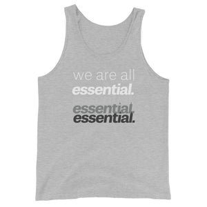 We Are All Essential - Tank Top