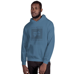 Essential Not Disposable - Hoodie