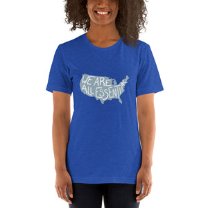 We Are All Essential USA T-Shirt