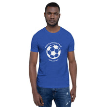 Load image into Gallery viewer, Essential Soccer - T Shirt