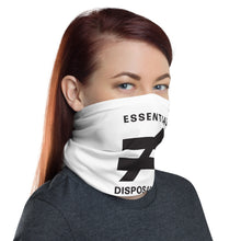 Load image into Gallery viewer, Essential Not Disposable - Neck Gaiter