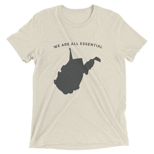 West Virginia - We Are All Essential