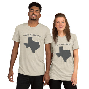 Texas - We Are All Essential
