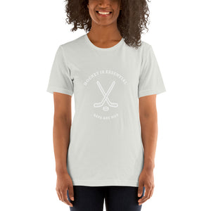Essential Hockey T-Shirt