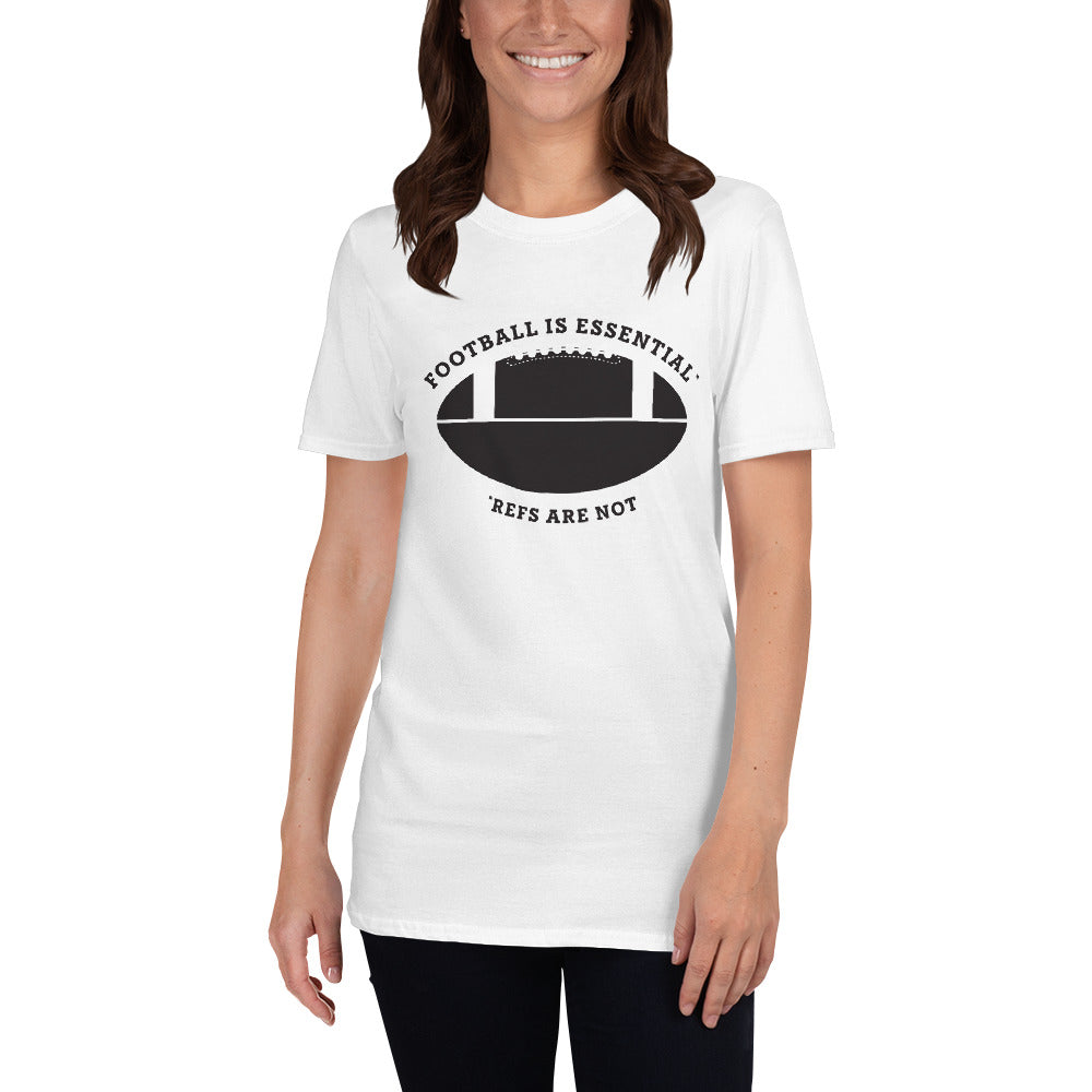 Essential Football - T Shirt