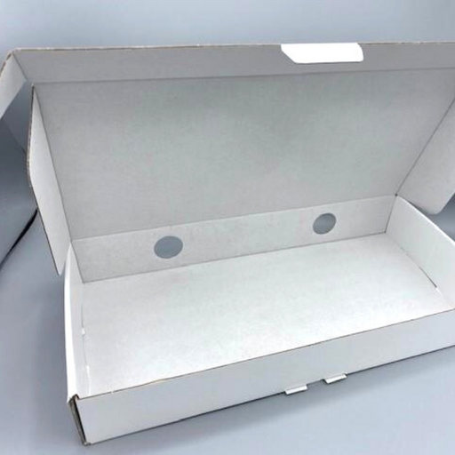Food To Go Box XXLarge - Halek GmbH