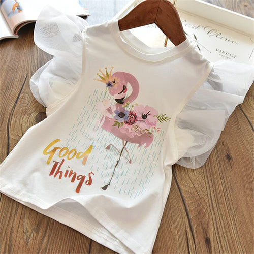 Good Things - T-Shirt (2 Varianti)