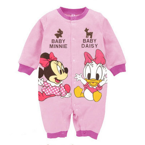 Minnie & Daisy - Tutina