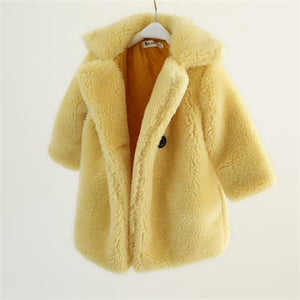 Teddy Bis - Cappotto