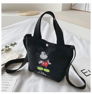 Mickey Mouse Vintage Black - Borsa (3)