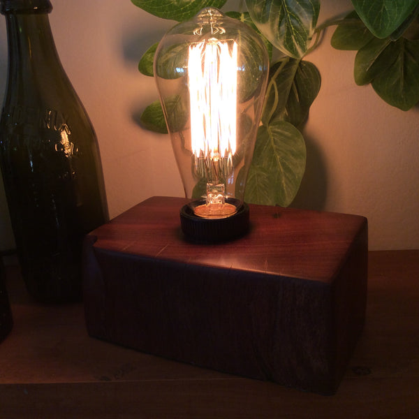 Edison Lamp - Mini series #3