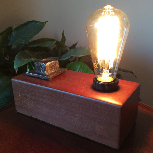 Edison Lamp - Mini series #2