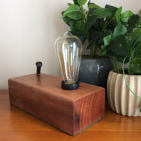 Edison Lamp - Mini series #1