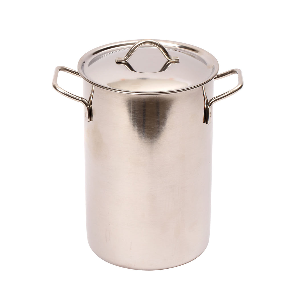 Dexam Stainless Steel Corn and Asparagus Cooker