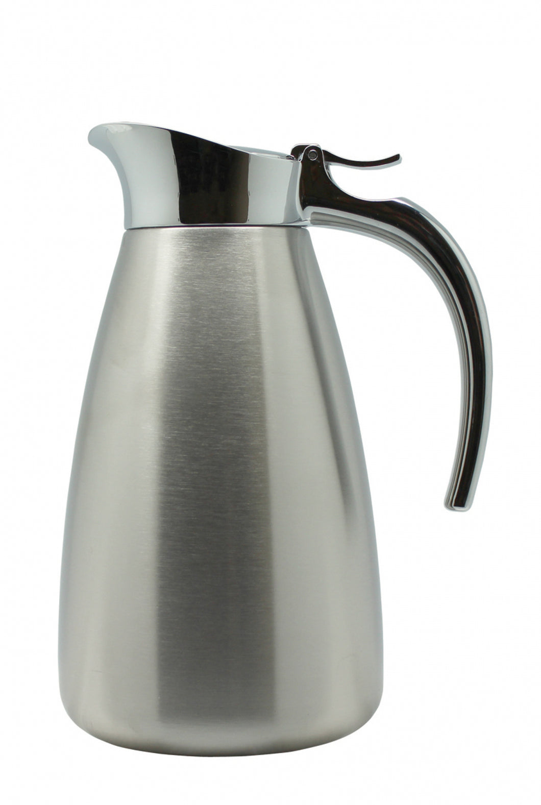 Grunwerg Vacuum 600ml Carafe Server - Satin Finish
