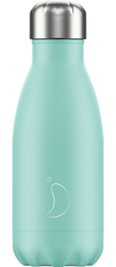 Chilly's 260ml Bottle - Pastel Green