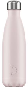 Chilly's 500ml Bottle - Blush Baby Pink