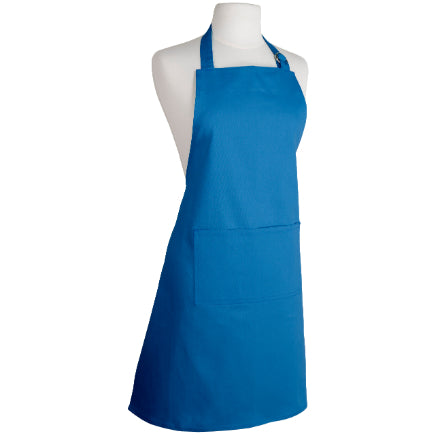 Dexam 'Love Colour' Adult Apron - Moroccan Blue