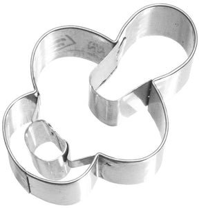 Cookie Cutter Dummy, Stainless Steel 6cm