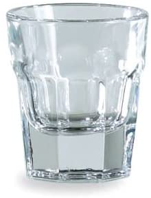 American Shot Glass 50ml