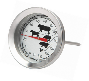Dexam Meat Thermometer and Probe