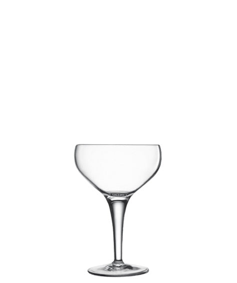 Michelangelo Masterpiece Champagne Saucer - Set of 6