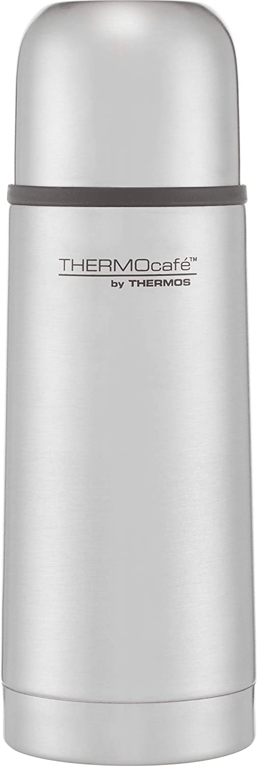Thermocafe Stainless Steel Everyday Flask - 350ml