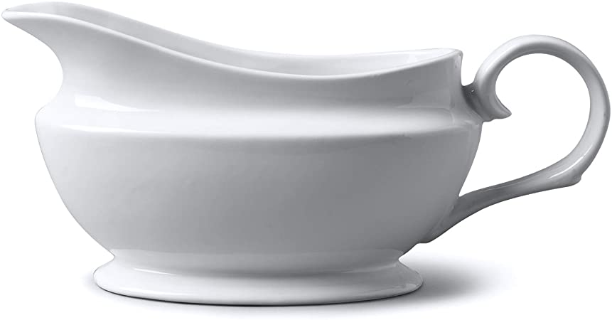 WM Bartleet & Sons Gravy & Sauce Boat - 500ml