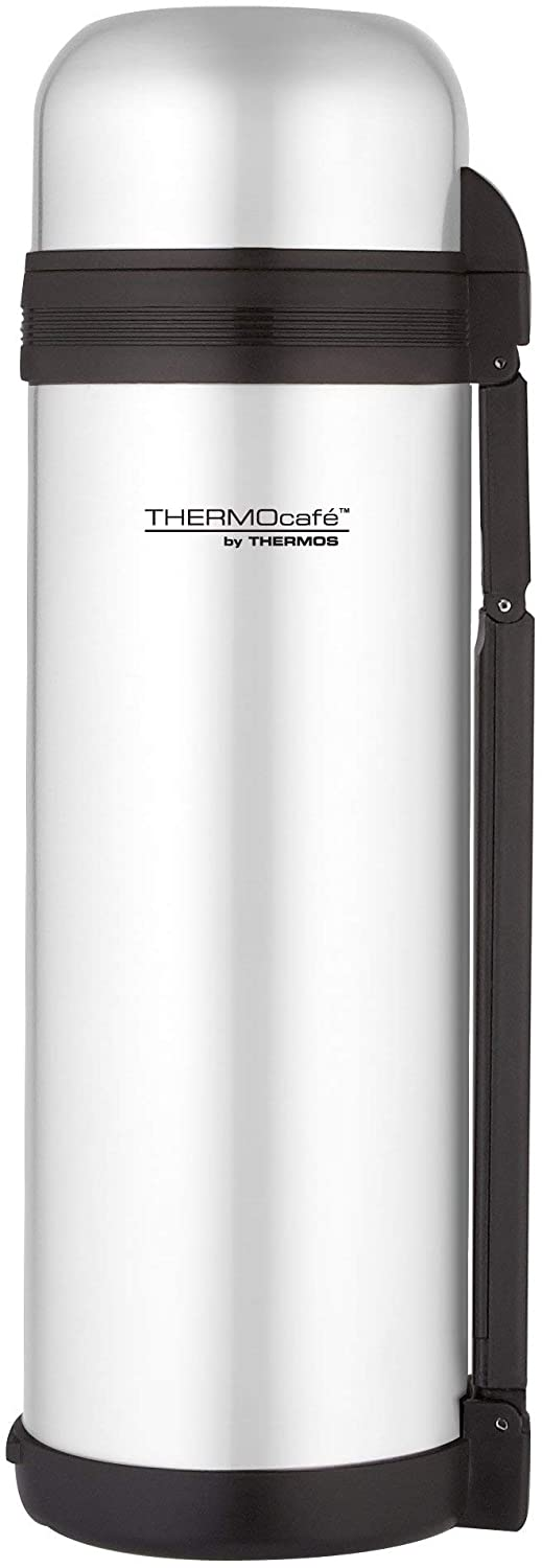 Thermocafe Stainless Steel Everyday Flask - 1.8L