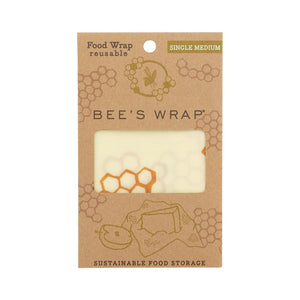 Bee's Wrap - Single Medium Wrap