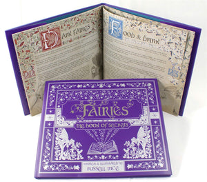 Fairies - The Book of Secrets