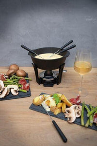 Boska 'Party Pro' Cheese Fondue Set
