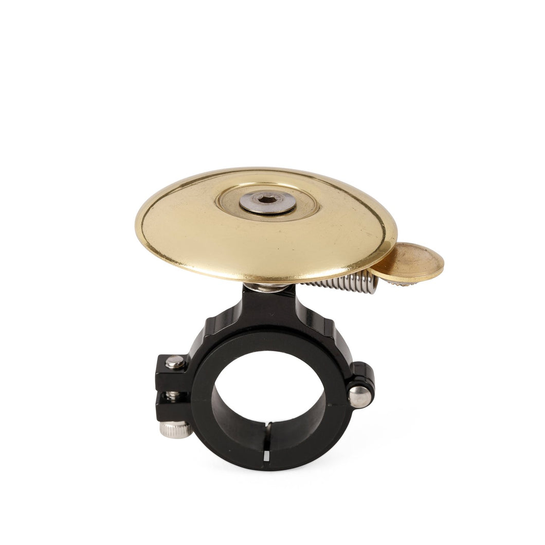 Cymbal Bike Bell