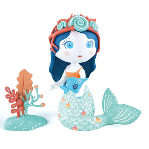 Arty Toys Princesses  - Aby & Blue