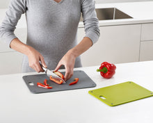 Load image into Gallery viewer, Joseph Joseph DoorStore Chopping Boards Set
