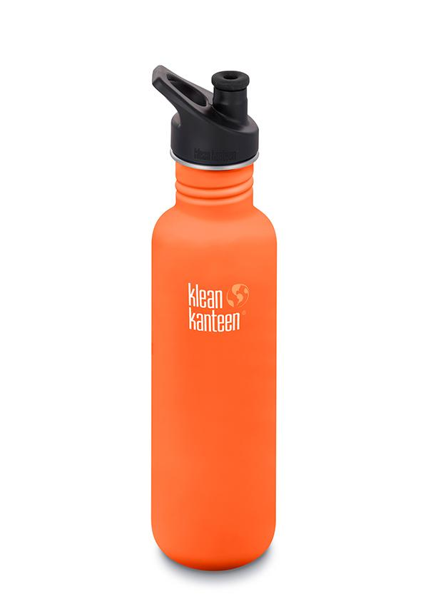 Klean Kanteen 800ml Classic - Sierra Sunset