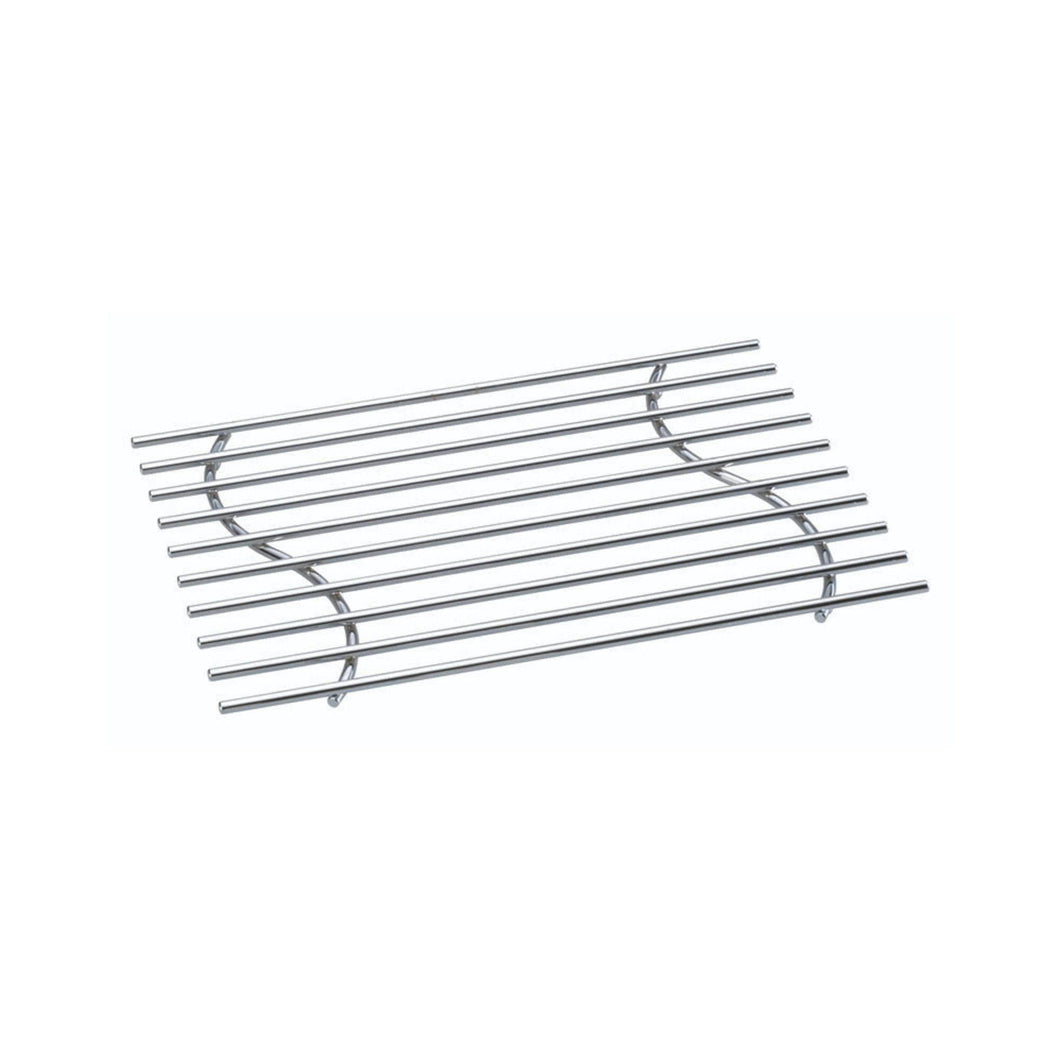 KitchenCraft Chrome Plated Heavy Duty Trivet