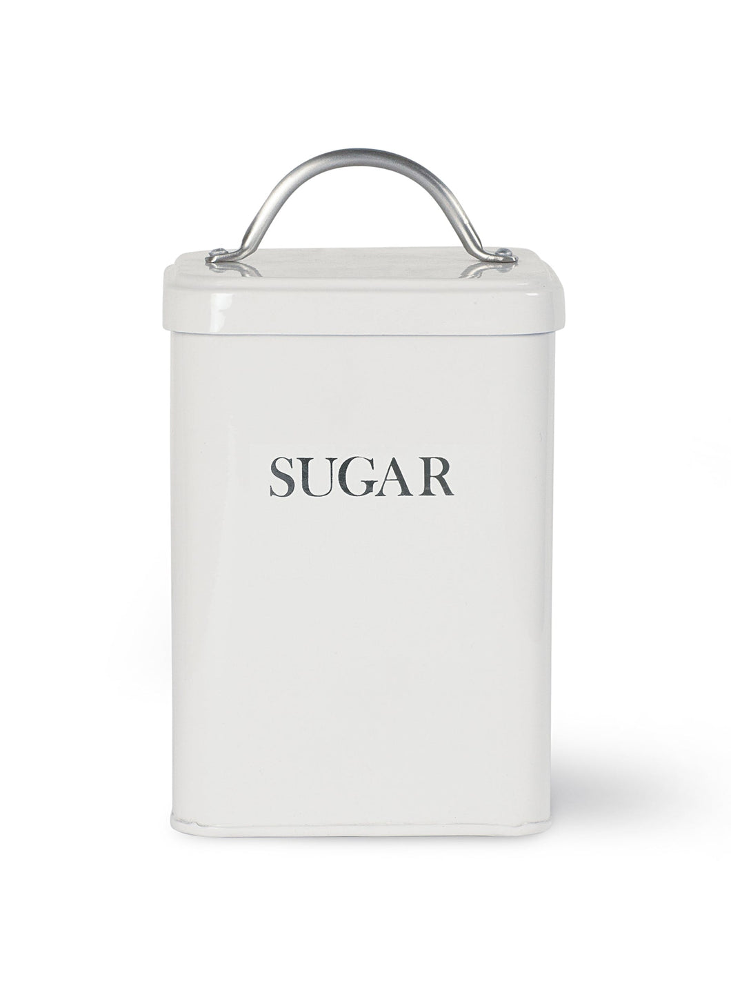 Garden Trading Sugar Canister - Chalk