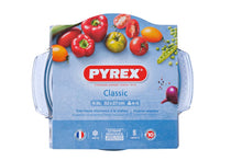Load image into Gallery viewer, Pyrex Round Casserole Dish - 4.9L