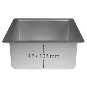PME Square Cake Pan - 9""