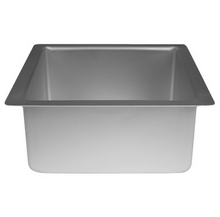 Load image into Gallery viewer, PME Square Cake Pan - 9""